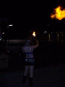 Coyote Ugly - Die Mädels waren Feuer und Flamme :-)